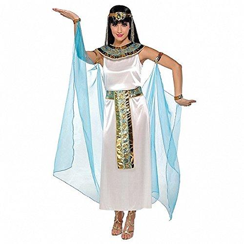 Cleopatra Halloween Costume Uk (Christy`s Cleopatra Adult (large))