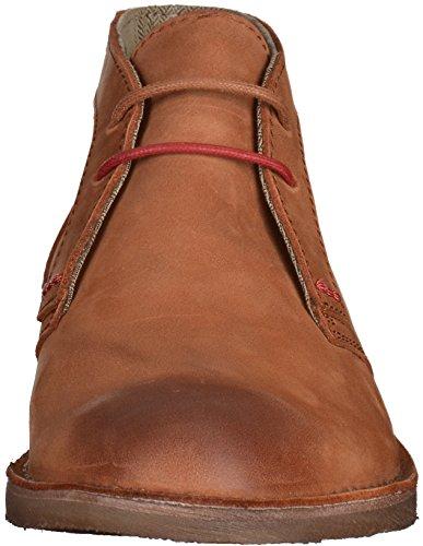 Kickers 393841-60 Botas De Hombre camello