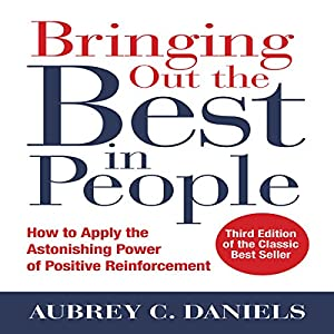Bringing Out the Best in People Audiobook