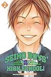 Seiho Boys' High School!, Vol. 2