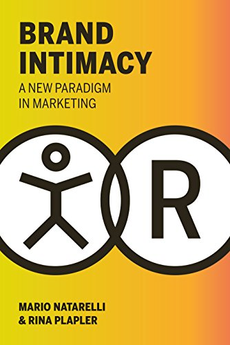 Brand Intimacy: A New Paradigm in Marketing cover