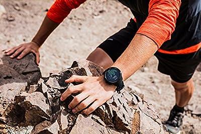 Suunto 9 Watch, Black (without HR strap)