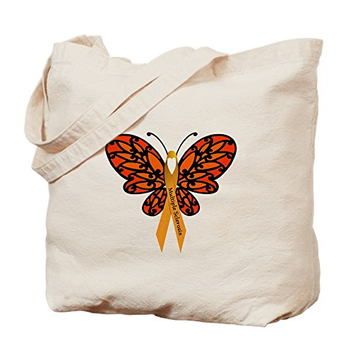 Cloth CafePress MS Bag Heart Tote Butterfly Canvas Bag Shopping Natural FRw0qFZ