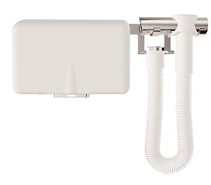 ecodryer Soft 3 en 1: secador de manos, secador y seca coprs profesional Compact
