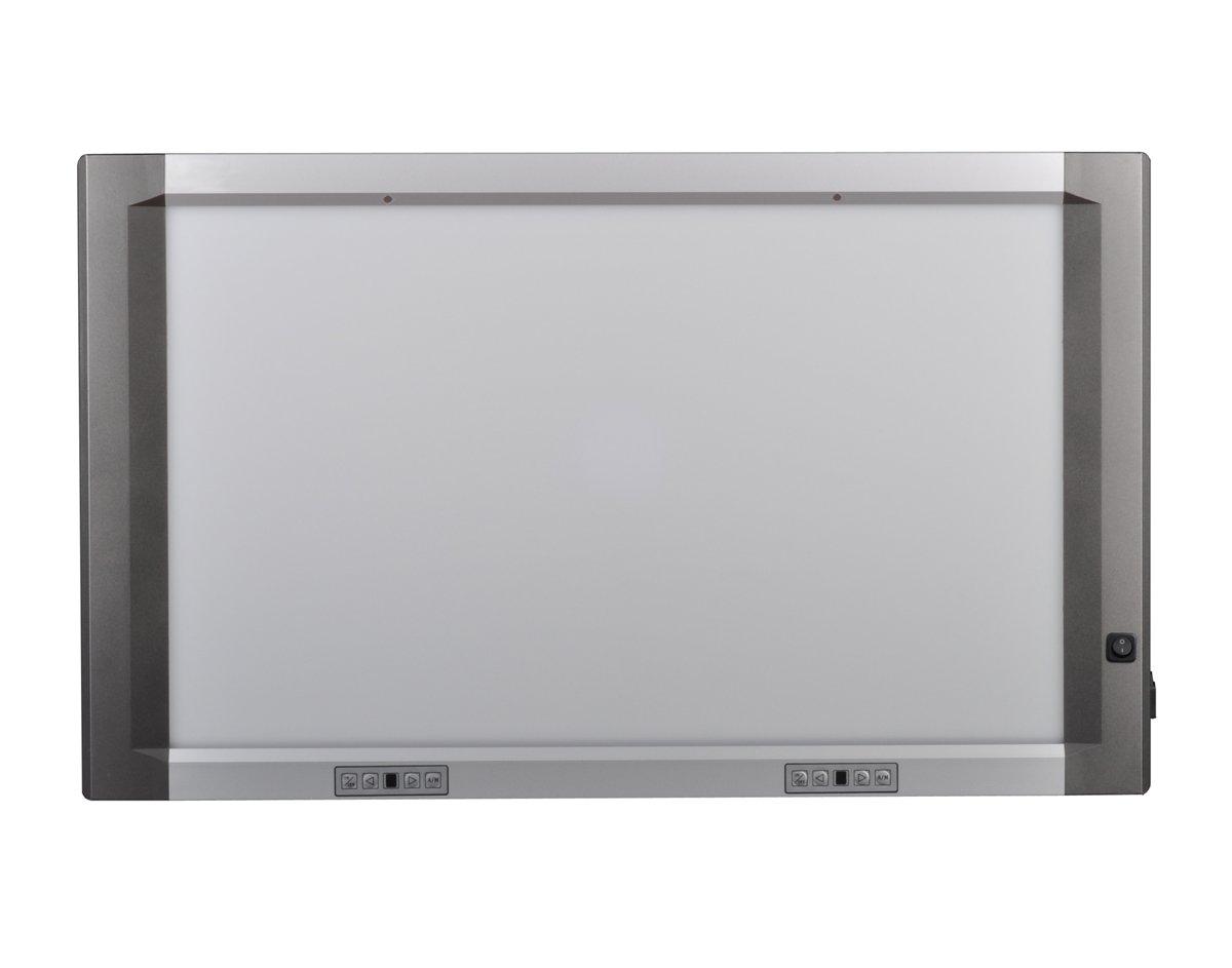LED X-Ray Film Viewer Negatoscope Xray View Box illuminator Medical Film Viewer (Double Bank) by Medplan (Image #1)