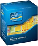 Intel Xeon E3-1220 Processor 3.1 GHz 8 MB Cache Socket LGA1155