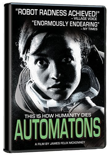 Automatons by FACETS