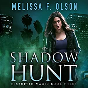 Shadow Hunt Audiobook