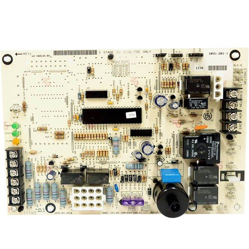 62-102635-81 - Ruud OEM Replacement Furnace Control Board