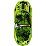 HO Sports Neutron Kneeboard with Powerlock Strap