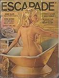 img - for Escapade [adult magazine], vol. 15, no. 3 (April 1970): Woody Allen; Peter Ustinov: