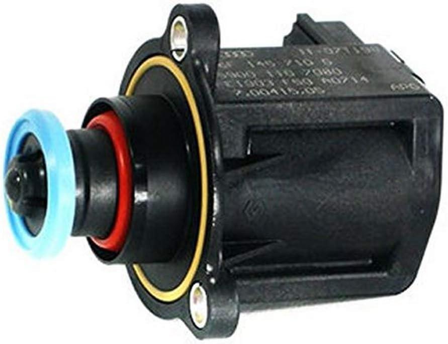 Genuine Cut-off valve AUDI VW A3 S3 Sportback Lim quattro 06F145710G