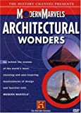 The History Channel Presents Modern Marvels: Architectural Wonders