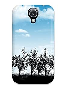 Awesome Design Mini Adventure Hard Case Cover For Galaxy S4