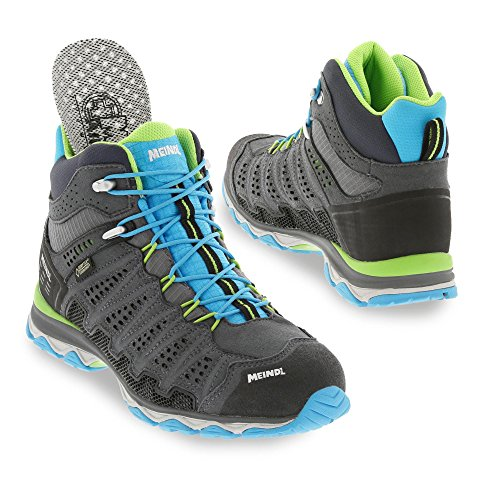 Boot 2 Meindl 40 70 SO Women's GTX X Mid 3 nf4qAYOf