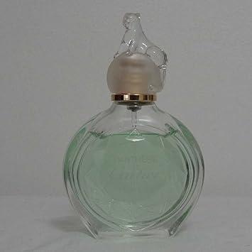647fe899037 Amazon.com   PANTHERE DE CARTIER EAU LEGERE by Cartier Perfume for Women  (EDT SPRAY 1.6 OZ (UNBOXED))   Eau De Toilettes   Beauty