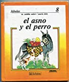Asno y el Perro (Ass and the Dog), Galera Staff, 8424615581