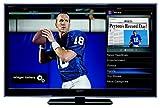 Sony BRAVIA W-Series KDL65W5100 65-Inch 1080p 120Hz LCD TV, Black