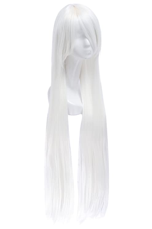 Amazon.com: Nuoqi Womens Sexy Long Straight Fashion pelo ...