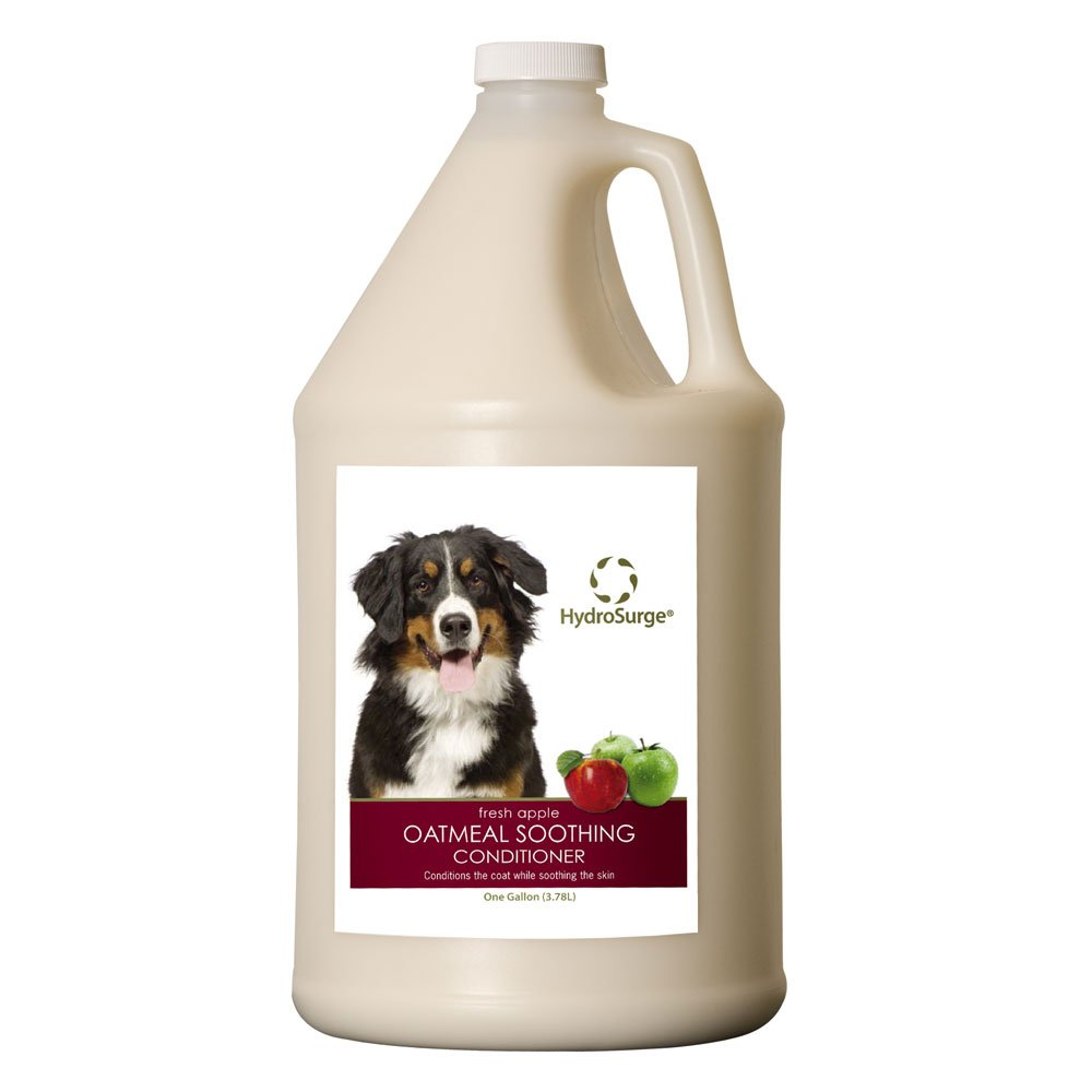 HydroSurge Oster Oatmeal Soothing Conditioner Gallon - Apple Scent
