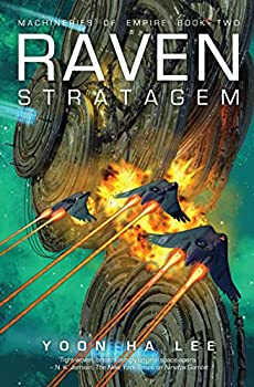 Raven Stratagem by Yoon Ha Lee science fiction book reviews