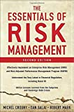 img - for The Essentials of Risk Management, Second Edition by Michel Crouhy (2014-01-07) book / textbook / text book