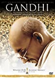 Gandhi: 25th Anniversary Collector's Edition (Bilingual)