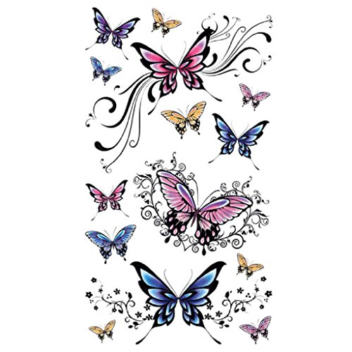 tattoo-aribelly-summer-beautiful-butterfly-tattoo-stickers-temporary-waterproof