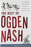 The Best of Ogden Nash, Ogden Nash, 1566637031