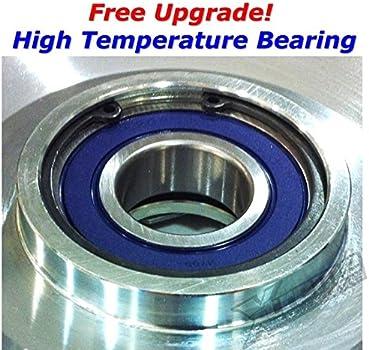 Upgraded Bearings! Replaces Warner 5217-35 John Deere PTO Clutch STX38 Tractor