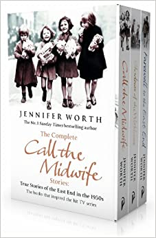 The Complete Call The Midwife Stories: True Stories Of The East End In The 1950s por Jennifer Worth epub