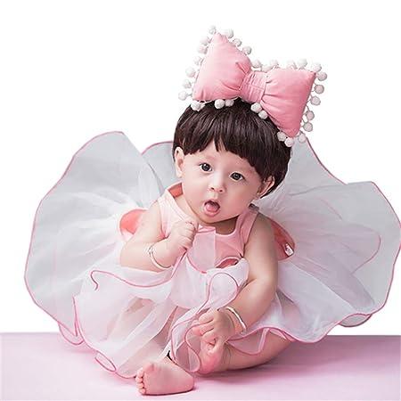 Yishelle Nacido Bebé Prop Trajes para fotografía Ropa, Lindo ...