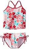 Kanu Surf Little Girls' Florence Tankini Swimsuit, Pink, 6