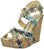 Chinese Laundry Women's Drastic Wedge Pump