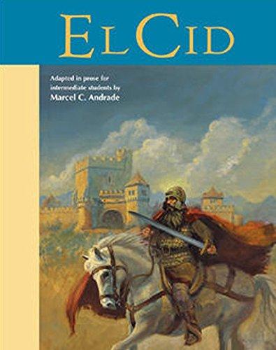 Classic Literary Adaptations, El Cid (CLASSIC SPANISH LITERATURE)