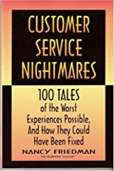 Crisp: Customer Service Nightmares (Crisp Professional Series) Paperback