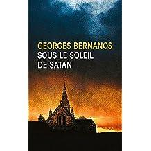 Sous le soleil de Satan (French Edition)