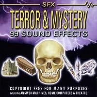 Terror And Mystery 99 Sound E