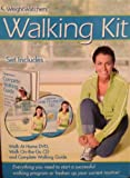 Weight Watchers Walking Kit - DVD, CD, and Booklet