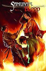 Samurai's Blood Volume 1 TP