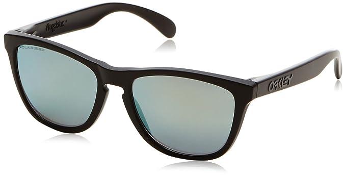 Amazon.com: Oakley Frogskins - Gafas de sol polarizadas ...