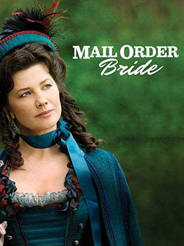 Mail Order Bride - Bancroft Ranch