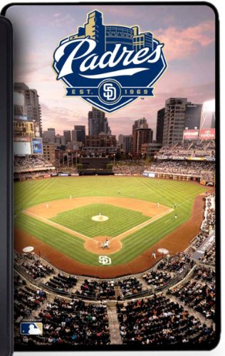MLB San Diego Padres Kindle Fire Stadium Collection Baseball (San Diego Padres Stadium)