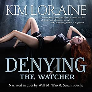 Denying the Watcher Audiobook