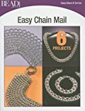 Easy Chain Mail, Kalmbach Publishing Co. Staff, 0890247153