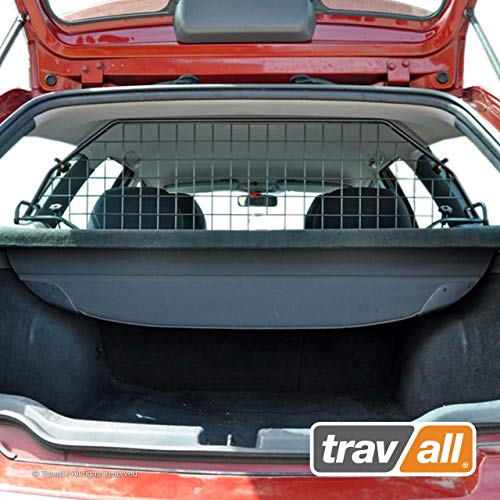 (Travall Guard Compatible with Volvo V40 Wagon (1995-2004) TDG1243 - Rattle-Free Steel Pet)
