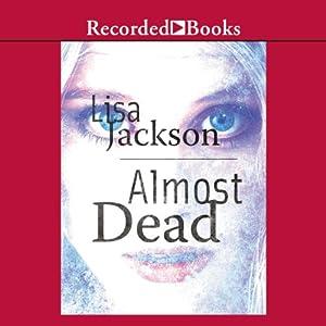 Almost Dead Audiobook