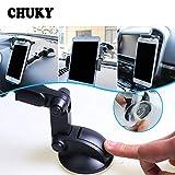 CHUKY Car Tablet Mobile Phone Bracket GPS Holder for VW Tiguan Jetta 2017 Toyota Corolla CHR Peugeot 206 307 308 207 Accessories