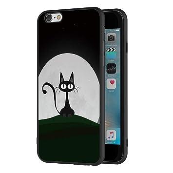 ZhuoFan Funda iPhone 6s, iPhone 6 Cárcasa Silicona Ultrafina ...