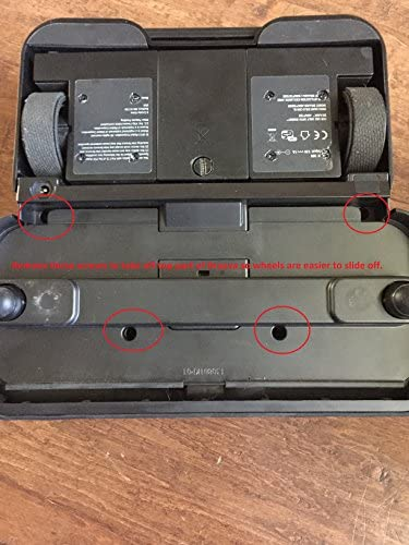 Tire tread iRobot Braava 380t 320 etc Mint Plus 5200C 4200